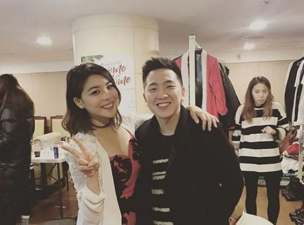 Tìm danh tính quản lý giúp G-Dragon đưa đón Jennie đi hẹn hò: Người nổi tiếng như idol, người bị nhầm thành Sơn Tùng? - Ảnh 10.