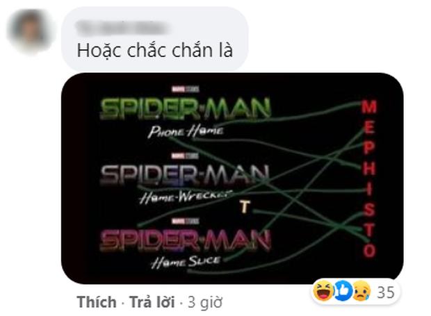 Dàn cast Spider-Man 3 tung hỏa mù khiến netizen Việt lú cực mạnh, fan đào ra ngay sự thật chấn động liên quan WandaVision? - Ảnh 7.