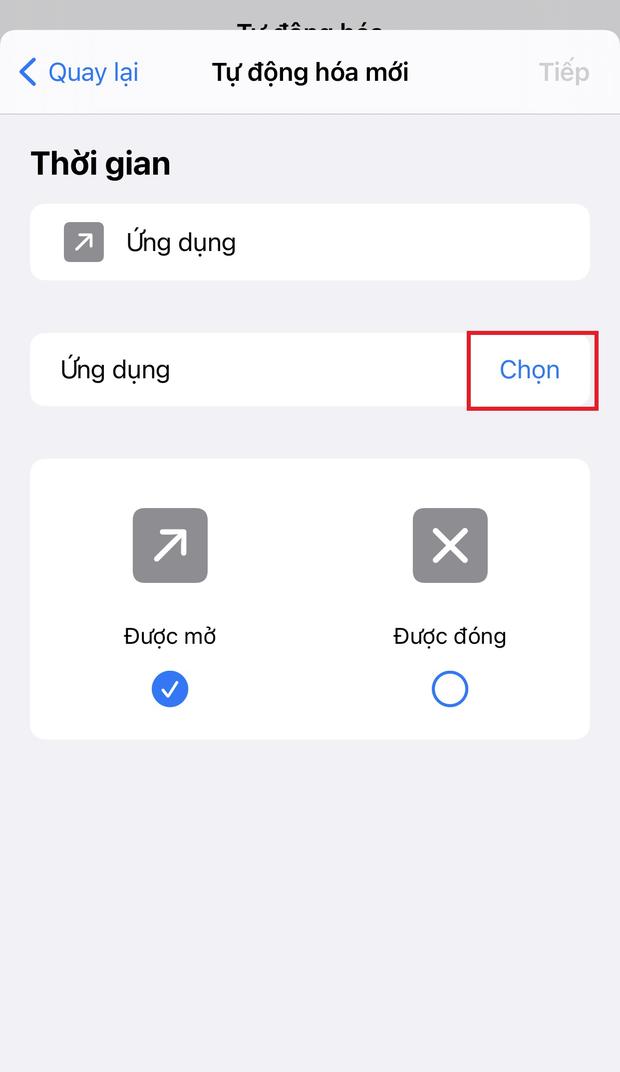 Mẹo hay giúp thay đổi màu app bất kỳ trên iPhone - Ảnh 4.