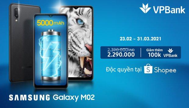 Người thừa kế dòng Galaxy M của 2021 lại làm nên chuyện - Ảnh 3.
