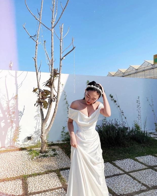 Từ chuyện Tóc Tiên gửi váy cưới sang Mỹ để giặt: Hóa ra có dịch vụ giặt dành riêng cho đồ hiệu xa xỉ, mức phí lên tới nửa tỷ - Ảnh 2.