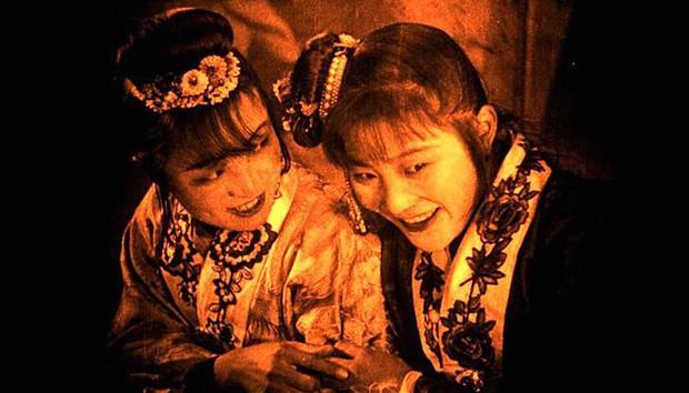 Tây Du Ký bản kinh dị 94 năm trước khiến fan Việt hoảng loạn: Thầy trò Đường Tăng xấu hơn yêu quái, bị cấm chiếu chỉ sau 1 tập? - Ảnh 5.
