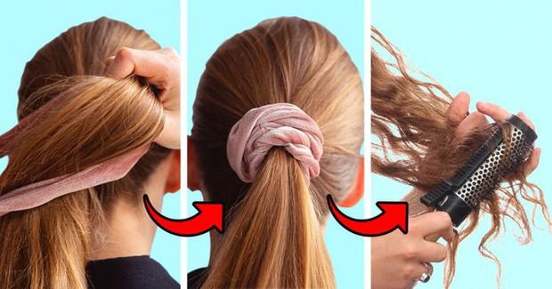 6 vấn đề sức khỏe mà con gái phải đối mặt nếu duy trì thói quen buộc tóc đuôi ngựa thường xuyên - Ảnh 5.