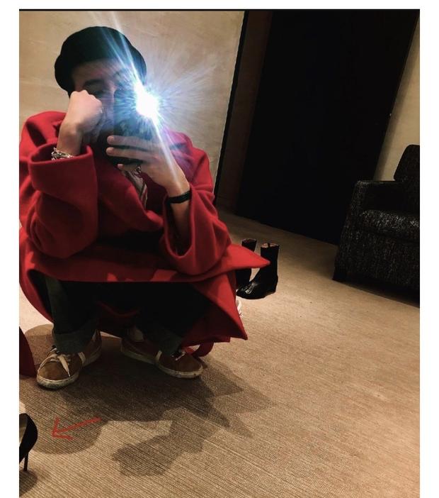 Netizen Trung đào bới toàn hint khó ai tìm ra: G-Dragon cố tình bày tỏ tình cảm với Jennie vô số lần nhưng ít ai để ý? - Ảnh 9.
