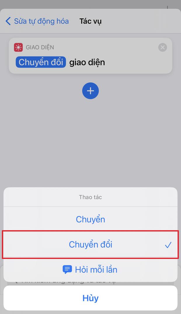 Mẹo hay giúp thay đổi màu app bất kỳ trên iPhone - Ảnh 6.