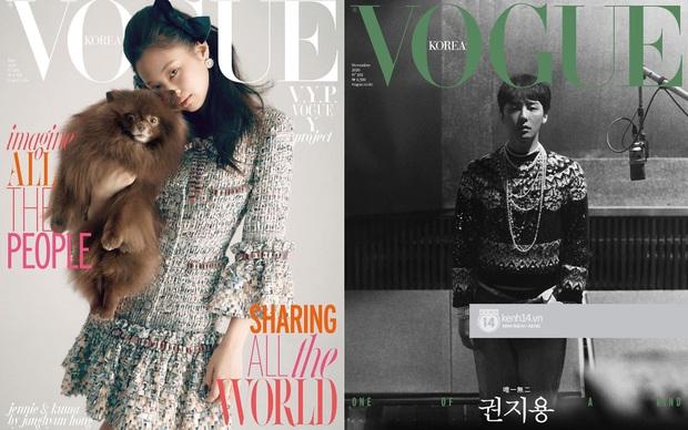 Soi mạnh style cặp đôi GD - Jennie: Cùng là tắc kè hoa của Chanel, lộ hint hẹn hò từ cách dùng phụ kiện - Ảnh 7.