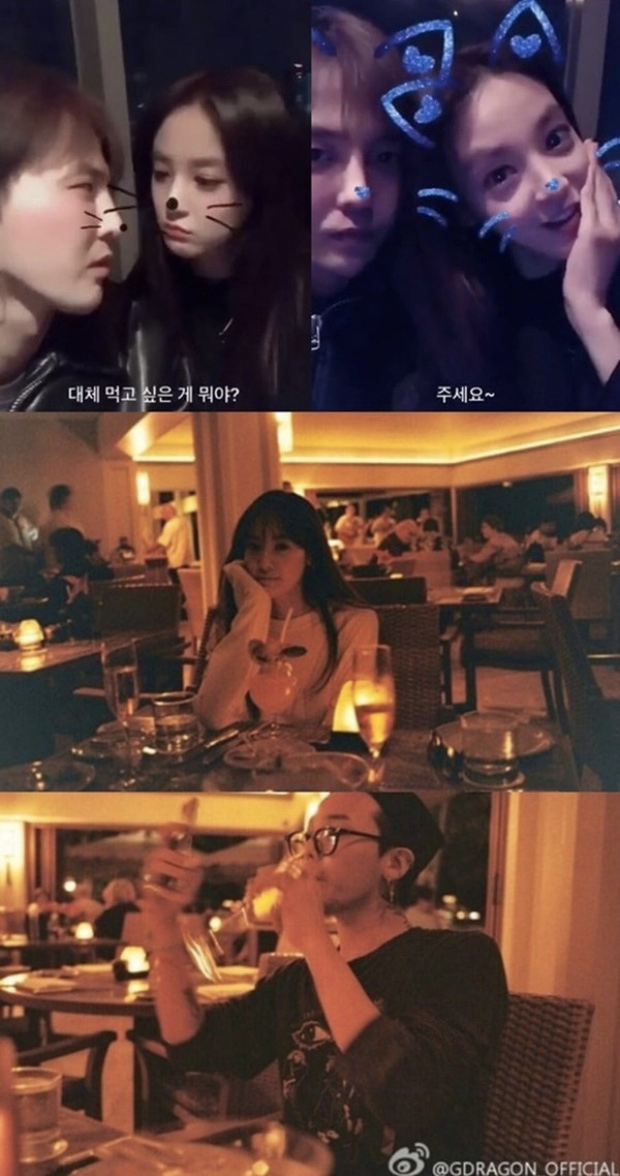 Nhan sắc dàn bạn gái quá hot của G-Dragon: Jennie át cả minh tinh Joo Yeon về độ sexy, 2 nàng thơ Nhật Bản khuynh đảo châu Á - Ảnh 24.