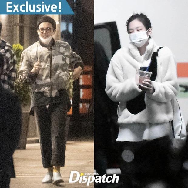Nhan sắc dàn bạn gái quá hot của G-Dragon: Jennie át cả minh tinh Joo Yeon về độ sexy, 2 nàng thơ Nhật Bản khuynh đảo châu Á - Ảnh 34.