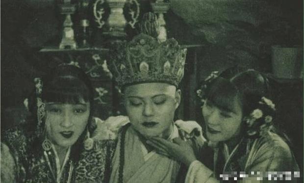 Tây Du Ký bản kinh dị 94 năm trước khiến fan Việt hoảng loạn: Thầy trò Đường Tăng xấu hơn yêu quái, bị cấm chiếu chỉ sau 1 tập? - Ảnh 2.