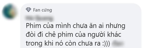 Đạo diễn Trạng Tí lại vạ miệng khiến netizen Việt đòi tẩy chay phim khi cà khịa bom tấn Justice League sắp chiếu - Ảnh 3.