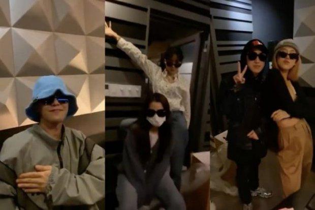 Tìm danh tính quản lý giúp G-Dragon đưa đón Jennie đi hẹn hò: Người nổi tiếng như idol, người bị nhầm thành Sơn Tùng? - Ảnh 11.