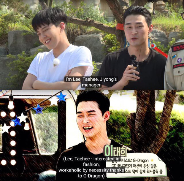 Tìm danh tính quản lý giúp G-Dragon đưa đón Jennie đi hẹn hò: Người nổi tiếng như idol, người bị nhầm thành Sơn Tùng? - Ảnh 4.
