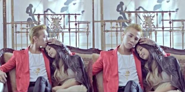 Netizen nổ trời trước tin G-Dragon (BIGBANG) và Jennie (BLACKPINK) hẹn hò: Sốc quá, nhưng đúng sinh ra dành cho nhau - Ảnh 4.