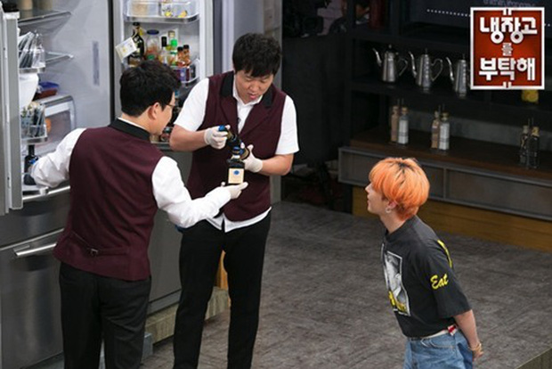 Trời ơi G-Dragon và Jennie ngồi ăn tối trên bộ bàn ghế giá hơn 3 tỷ, trong tủ lạnh còn có món ăn đắt top 10 thế giới! - Ảnh 4.