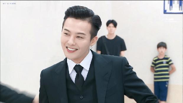Từng sở hữu cơ ngơi quán xá xịn thế này, G-Dragon có khi đã đưa Jennie đi cà phê hẹn hò đôi lần mà fan chẳng biết - Ảnh 3.
