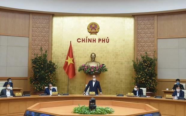 Quảng Ninh xin góp 530 tỷ đồng với Chính phủ để mua vaccine Covid-19 - Ảnh 1.