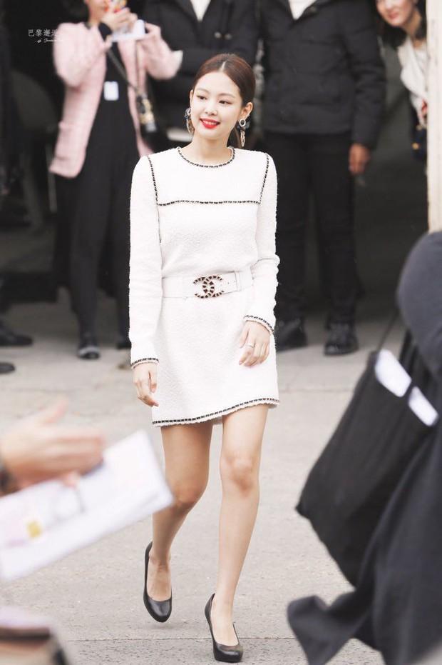 Jennie (BLACKPINK) từng có phản ứng gây chú ý khi được gọi là G-Dragon phiên bản nữ - Ảnh 2.