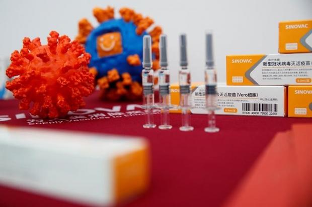 Trung Quốc viện trợ và xuất khẩu vaccine Covid-19 cho 80 quốc gia trên thế giới - Ảnh 1.