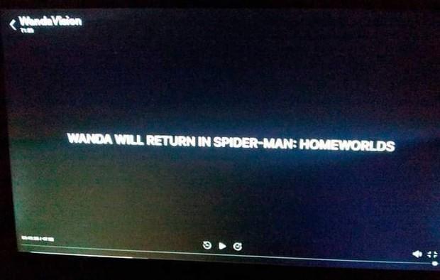 Dàn cast Spider-Man 3 tung hỏa mù khiến netizen Việt lú cực mạnh, fan đào ra ngay sự thật chấn động liên quan WandaVision? - Ảnh 9.