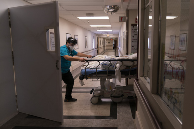 Biến thể SARS-CoV-2 tại California lây nhiễm nhanh hơn 40% và sinh sản gấp đôi trong cơ thể người - Ảnh 1.