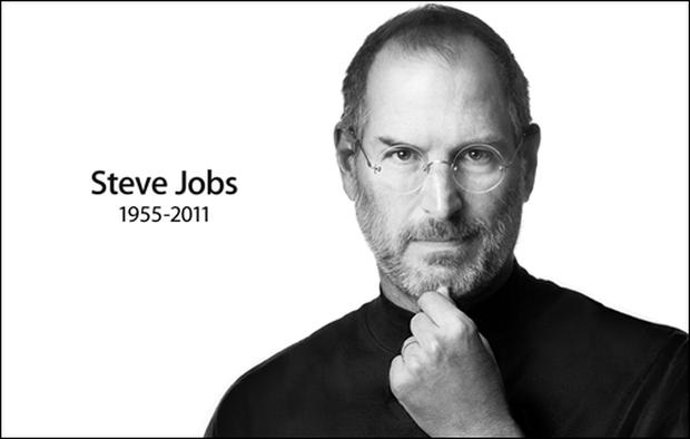 Steve Jobs - Cha đẻ iPhone, 66 năm và những câu chuyện đầy cảm hứng! - Ảnh 2.