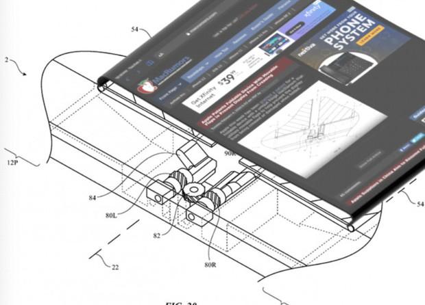 Lộ diện iPhone Fold với màn hình 7,6 inch - Ảnh 3.