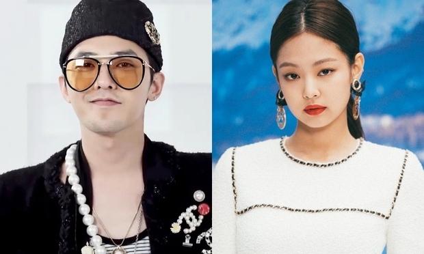 Đáp trả tin hẹn hò mặn như YG Entertainment: Lươn lẹo đủ kiểu, trả lời nước đôi hoặc bí quá thì nhờ thông gia xác nhận hộ - Ảnh 1.