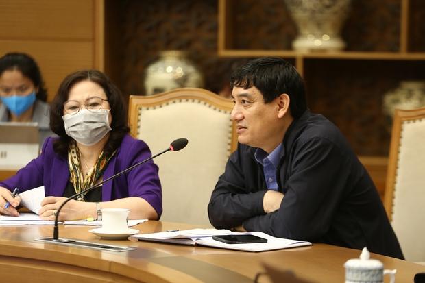Hải Dương: Dự kiến cho học sinh đi học từ ngày 1/3 - Ảnh 1.