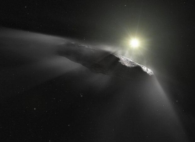 Giáo sư Harvard: Có thể người ngoài hành tinh chưa ghé thăm Trái Đất vì không thấy con người thú vị, hấp dẫn - Ảnh 2.