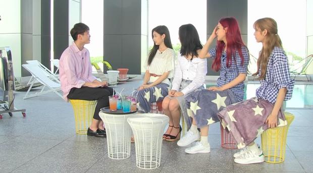 Jennie (BLACKPINK) từng có phản ứng gây chú ý khi được gọi là G-Dragon phiên bản nữ - Ảnh 3.