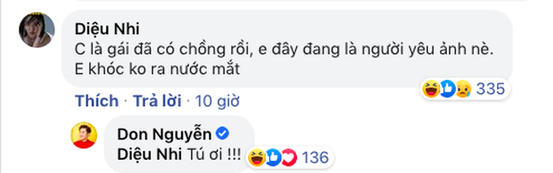 Tiến Luật bóc phốt bà xã Thu Trang khi thổ lộ đau tim vì G-Dragon hẹn hò Jennie, Diệu Nhi hùa theo bị Don Nguyễn triệu hồi Anh Tú - Ảnh 5.
