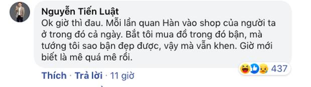 Tiến Luật bóc phốt bà xã Thu Trang khi thổ lộ đau tim vì G-Dragon hẹn hò Jennie, Diệu Nhi hùa theo bị Don Nguyễn triệu hồi Anh Tú - Ảnh 3.
