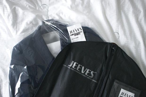 Từ chuyện Tóc Tiên gửi váy cưới sang Mỹ để giặt: Hóa ra có dịch vụ giặt dành riêng cho đồ hiệu xa xỉ, mức phí lên tới nửa tỷ - Ảnh 3.