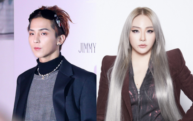 Đáp trả tin hẹn hò mặn như YG Entertainment: Lươn lẹo đủ kiểu, trả lời nước đôi hoặc bí quá thì nhờ thông gia xác nhận hộ - Ảnh 3.