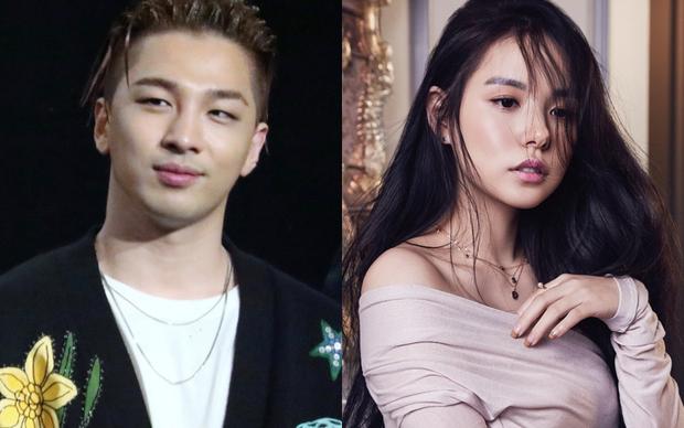 Đáp trả tin hẹn hò mặn như YG Entertainment: Lươn lẹo đủ kiểu, trả lời nước đôi hoặc bí quá thì nhờ thông gia xác nhận hộ - Ảnh 5.