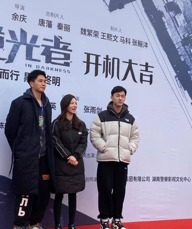Thánh bẻ cong của phim Trung gọi tên Châu Vũ Đồng: Đóng cặp với 9 anh, sau đều chuyển hướng đóng đam mỹ hết! - Ảnh 15.