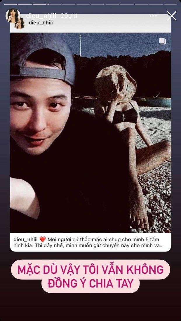 """Diệu Nhi tung 7749 khoảnh khắc """"đu idol"""" cực lầy, quyết không thừa nhận chuyện G-Dragon đang hẹn hò Jennie! - Ảnh 3."""