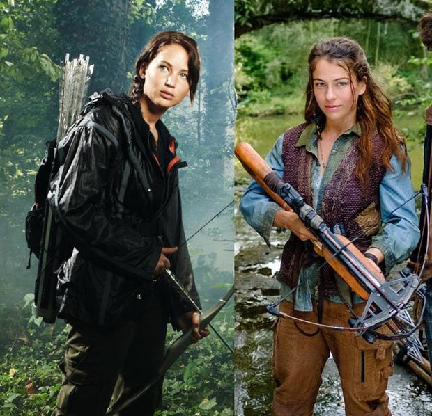 Review Tribes Of Europa toàn trai đẹp đang leo top: Cẩm nang sinh tồn 18+ lại remix The Hunger Games nóng bỏng mắt! - Ảnh 5.
