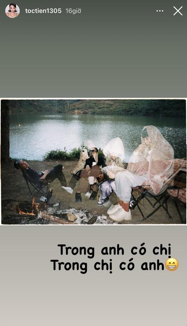 Tóc Tiên công bố loạt hình ảnh khẳng định chồng mình không chụp xấu, nếu xấu là tại máy chưa đủ xịn mà thôi! - Ảnh 5.