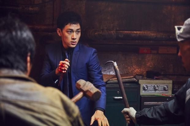 Ai ngờ dàn diễn viên này từng là idol Kpop: Mỹ nhân Itaewon Class là hiện tượng, tài tử The Heirs dẫn đầu 3 boygroup diễn xuất - Ảnh 3.