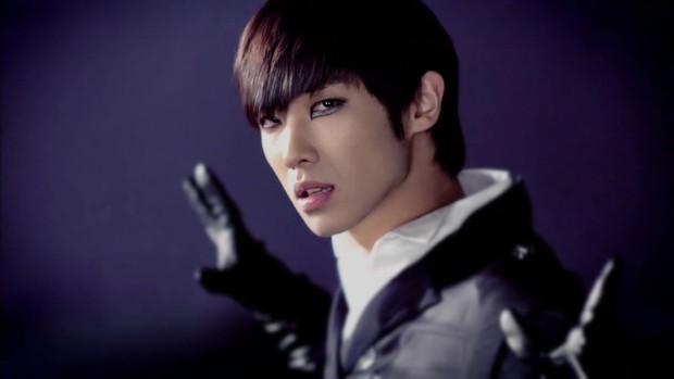 Ai ngờ dàn diễn viên này từng là idol Kpop: Mỹ nhân Itaewon Class là hiện tượng, tài tử The Heirs dẫn đầu 3 boygroup diễn xuất - Ảnh 11.