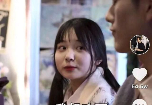 Hot girl hệ ngây thơ bị bóc nhan sắc pha ke trên sóng livestream, fan nam than trời vì thất vọng - Ảnh 4.