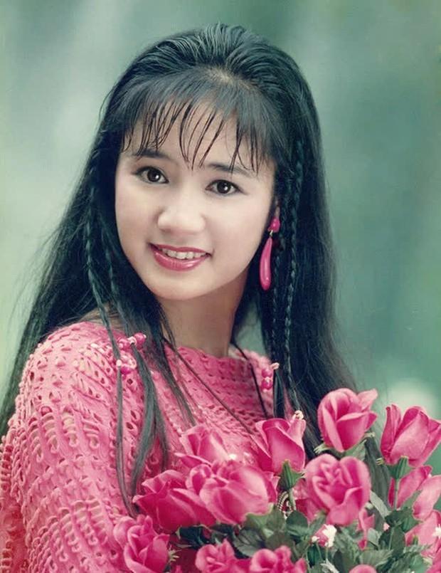 NSND Thu Hà (Hướng Dương Ngược Nắng): Từng là mỹ nhân màn ảnh đình đám cùng Diễm Hương, Việt Trinh, 52 tuổi vẫn trẻ trung bất ngờ - Ảnh 7.