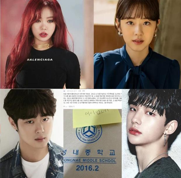 Thuyết âm mưu căng đét: Dispatch tung tin G-Dragon - Jennie hẹn hò để lấp phốt bạo lực của hơn 10 sao Hàn? - Ảnh 3.