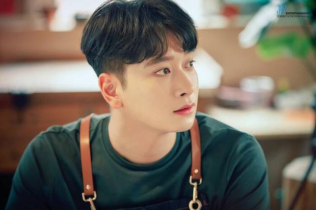 Ai ngờ dàn diễn viên này từng là idol Kpop: Mỹ nhân Itaewon Class là hiện tượng, tài tử The Heirs dẫn đầu 3 boygroup diễn xuất - Ảnh 14.
