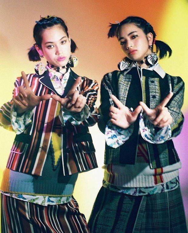 Nhan sắc dàn bạn gái quá hot của G-Dragon: Jennie át cả minh tinh Joo Yeon về độ sexy, 2 nàng thơ Nhật Bản khuynh đảo châu Á - Ảnh 50.