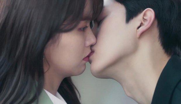 Thuyền Song Kang - Kim So Hyun chính thức lật ở teaser Love Alarm 2, netizen quyết không xem cho đỡ tức! - Ảnh 4.