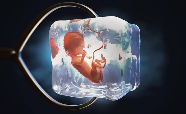 Chính thức cấm thuốc hối hận trong sinh đẻ, hy vọng làm mẹ của những phụ nữ quá lứa nhỡ thì ở Trung Quốc càng thêm mong manh - Ảnh 4.