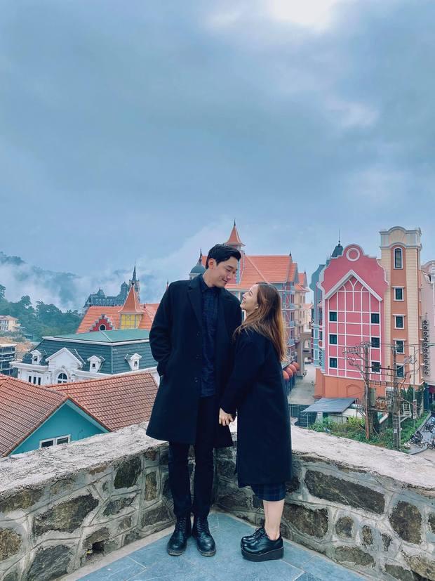 Cặp đôi gái Việt - trai Hàn và hành trình vi vu khắp Việt Nam: Gì cũng ok chỉ cần em thích! - Ảnh 3.