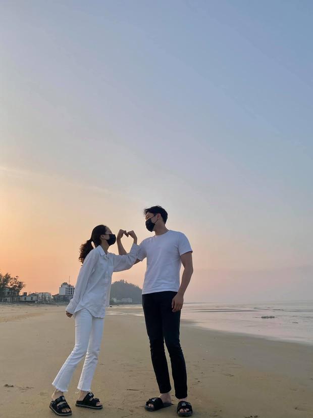 Cặp đôi gái Việt - trai Hàn và hành trình vi vu khắp Việt Nam: Gì cũng ok chỉ cần em thích! - Ảnh 10.
